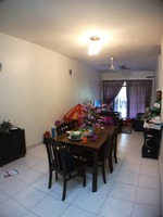 Condo For Sale at Kipark Selayang, Selayang