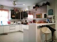 Bungalow House For Sale at Amverton Park, Kemuning