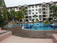 Property for Sale at Selesa Puteri Condominium