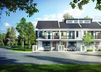 Property for Sale at Kampung Labu Lanjut