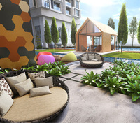 Property for Sale at Verando Sky Terrace