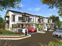 Property for Sale at Cyberia Crescent 2