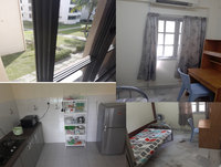 Property for Rent at Sunway Court