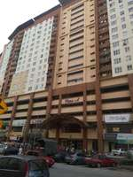 Property for Auction at Plaza Metro Prima