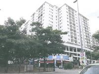 Property for Auction at Plaza Prima Setapak