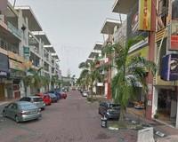 Property for Auction at Pusat Bandar Rawang