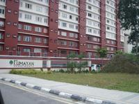 Property for Rent at The Lumayan