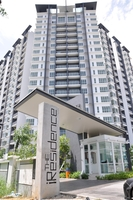 Property for Sale at The iResidence