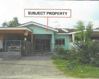 Property for Auction at Taman Jaya Utama