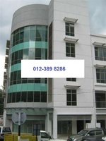 Property for Sale at Pantai Business Park