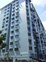 Property for Rent at Teratai Mewah Apartment