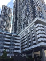 Property for Rent at Shamelin Star
