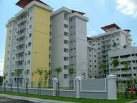 Property for Rent at Kristal Heights