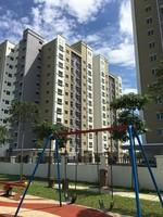 Property for Sale at Akasia Apartment @ Berjaya Park