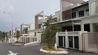 Property for Sale at Taman Juara Jaya
