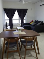 Property for Rent at Idaman Residences
