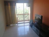 Property for Rent at Sri Camellia Apartment