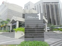 Property for Rent at Wisma Consplant