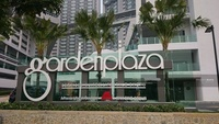 Property for Rent at Garden Plaza