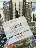 Property for Sale at Plaza Kelana Jaya