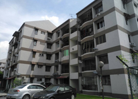 Property for Rent at Kinrara Court