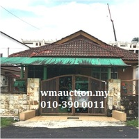 Property for Auction at Taman Batu Caves