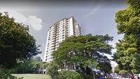 Property for Sale at D'casa Condominium