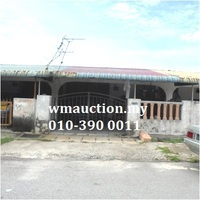 Property for Auction at Taman Meru