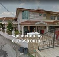 Property for Auction at Taman Taming Emas