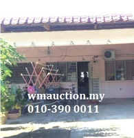Property for Auction at Bandar Universiti