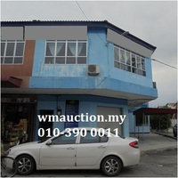 Property for Auction at Tapah
