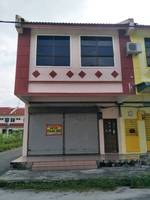 Property for Rent at Taman Rishah