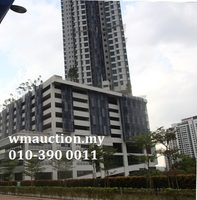 Property for Auction at Sunway Geo Avenue