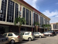 Property for Rent at Taman Melaka Raya