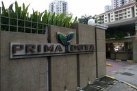 Property for Rent at Prima Duta