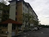 Property for Sale at Pangsapuri Bukit Beruang Murni