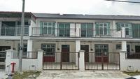 Property for Sale at Taman Scientex Kulai