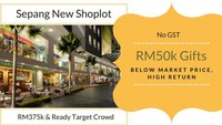 Property for Sale at Core Avenue Shoplot