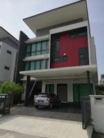 Property for Sale at Perdana Heights