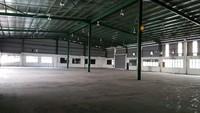 Terrace Factory For Rent at Taman Tampoi, Johor Bahru