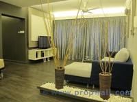 Property for Rent at Desa Kiara