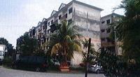 Apartment For Auction at Taman Sri Tanjung, Semenyih