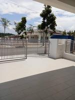Terrace House For Sale at Kluang Baru, Kluang