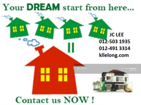 Townhouse For Rent at Kepong Baru, Kepong