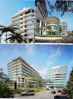 Property for Rent at Glomac Cyberjaya