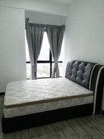 Condo Room for Rent at D'Sands Residence, Old Klang Road