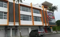 Property for Rent at Taman Nusantara