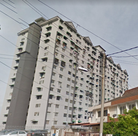 Property for Sale at Taman Utara Flat