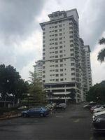 Condo For Rent at Prima Duta, Segambut