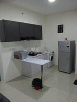 Serviced Residence For Rent at Suria Jaya e-SOFO, Shah Alam